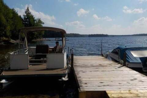 House for sale at 99 Harrison Rd Nipissing Ontario - MLS: 30800869
