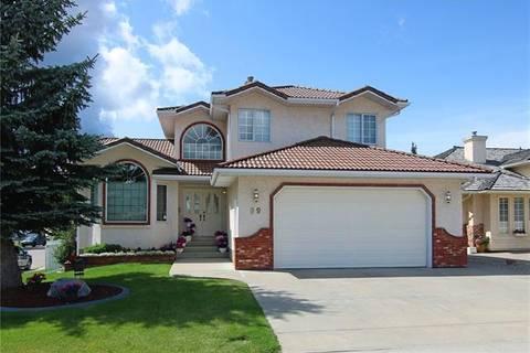 House for sale at 99 Hawkmount Ht Northwest Calgary Alberta - MLS: C4263307