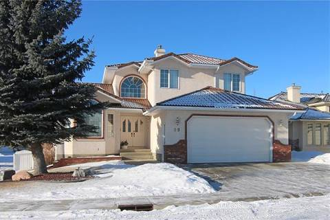 House for sale at 99 Hawkmount Ht Northwest Calgary Alberta - MLS: C4271450