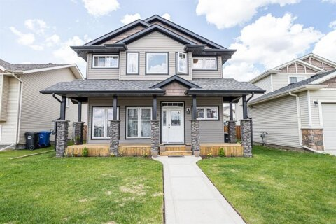 House for sale at 99 Heartland Cres Penhold Alberta - MLS: A1038794