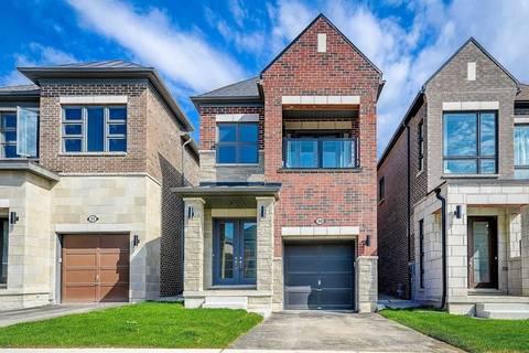 House for sale at 99 Hesperus Rd Vaughan Ontario - MLS: N4485077