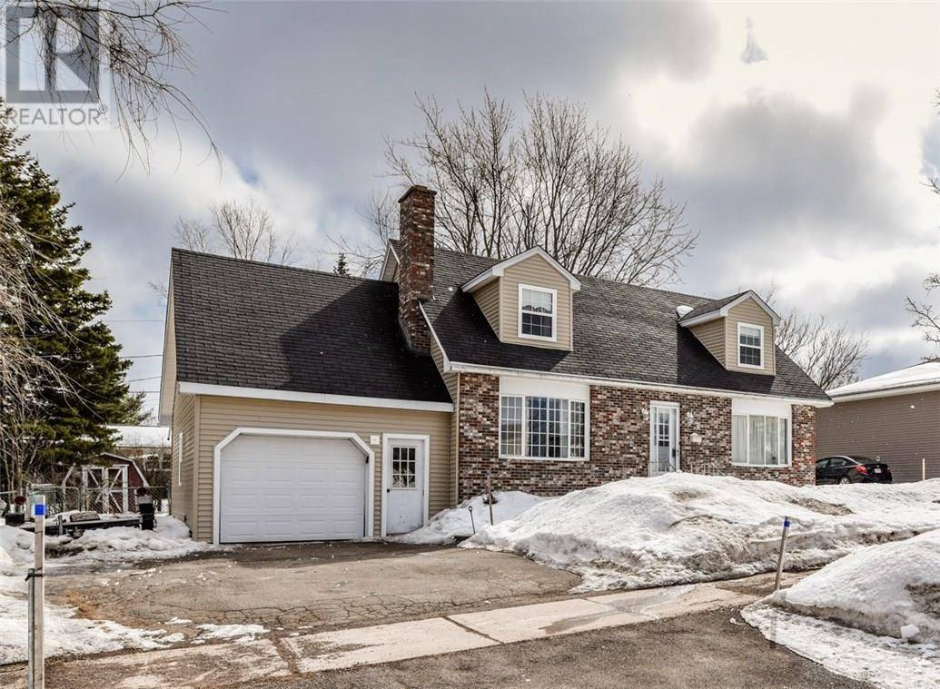 House for sale at 99 Hilton Dr Moncton New Brunswick - MLS: M127779