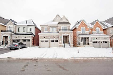 House for rent at 99 Holladay Dr Aurora Ontario - MLS: N4558368
