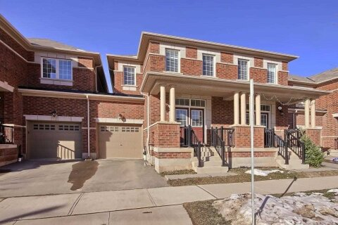 Townhouse for sale at 99 Huguenot Rd Oakville Ontario - MLS: W5084161
