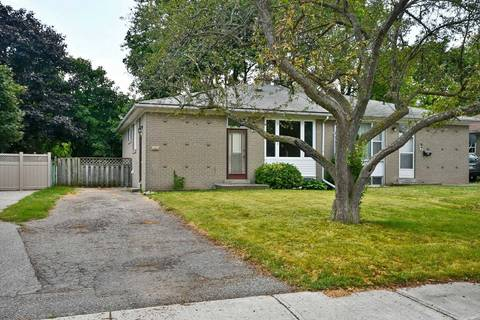 Townhouse for sale at 99 Hurley Rd Ajax Ontario - MLS: E4520358