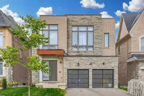 House for sale at 99 Hurst Ave Vaughan Ontario - MLS: N4904008