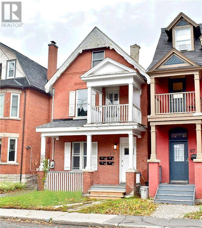 Townhouse for sale at 99 James St Ottawa Ontario - MLS: 1174728