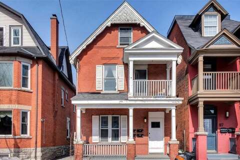 Townhouse for sale at 99 James St Ottawa Ontario - MLS: 1186426