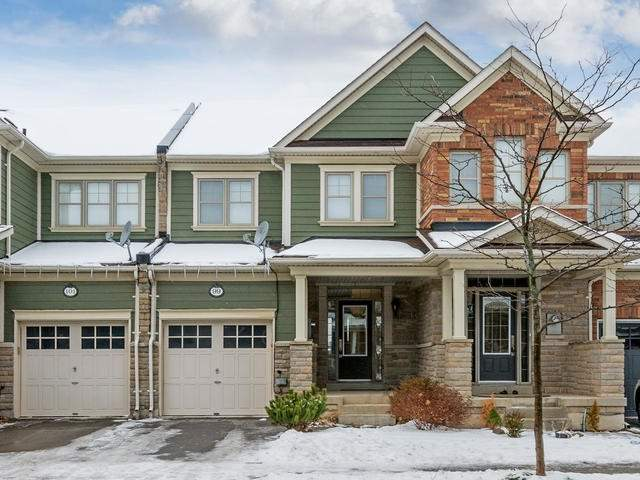 Sold: 99 Kendall Drive, Milton, ON