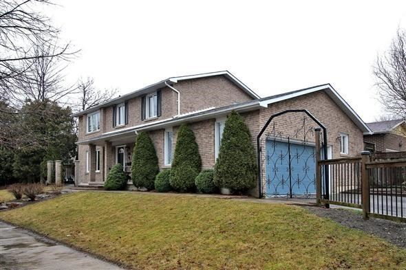 Sold: 99 Kings College Road, Markham, ON