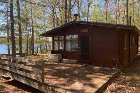 House for sale at 99 Lagoon Rd Georgian Bay Ontario - MLS: X4826132