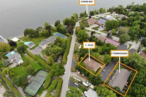 Home for sale at 99 Lake Dr N Dr Georgina Ontario - MLS: N4677527