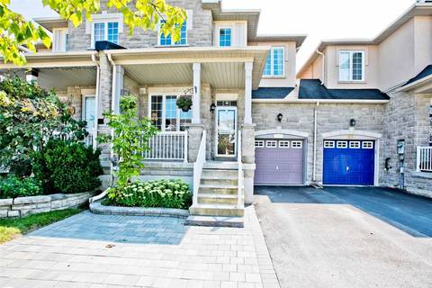 Townhouse for sale at 99 Lebovic Dr Richmond Hill Ontario - MLS: N4553099
