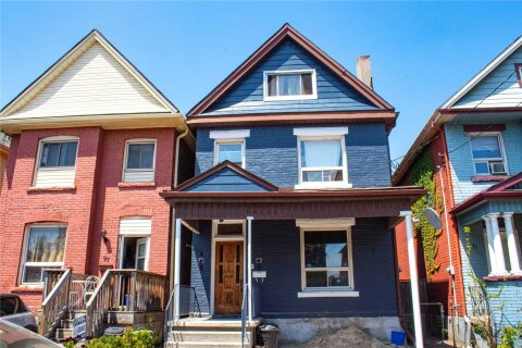 House for sale at 99 Leeming St Hamilton Ontario - MLS: X5003454