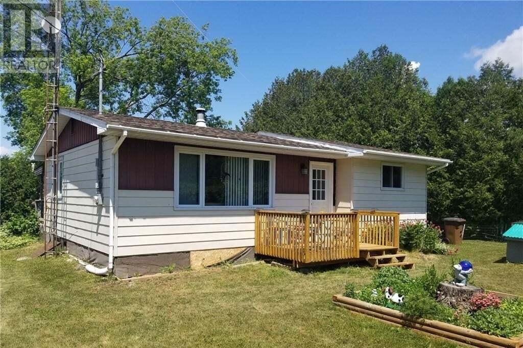 Home for sale at 99 Limberlost Ln Mindemoya Ontario - MLS: 2087235