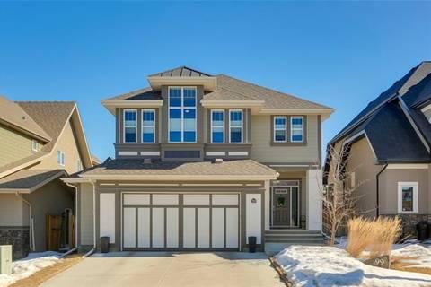 House for sale at 99 Mahogany Manr Southeast Calgary Alberta - MLS: C4234081