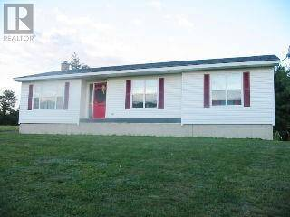 House for sale at 99 Main St Chipman New Brunswick - MLS: NB000095