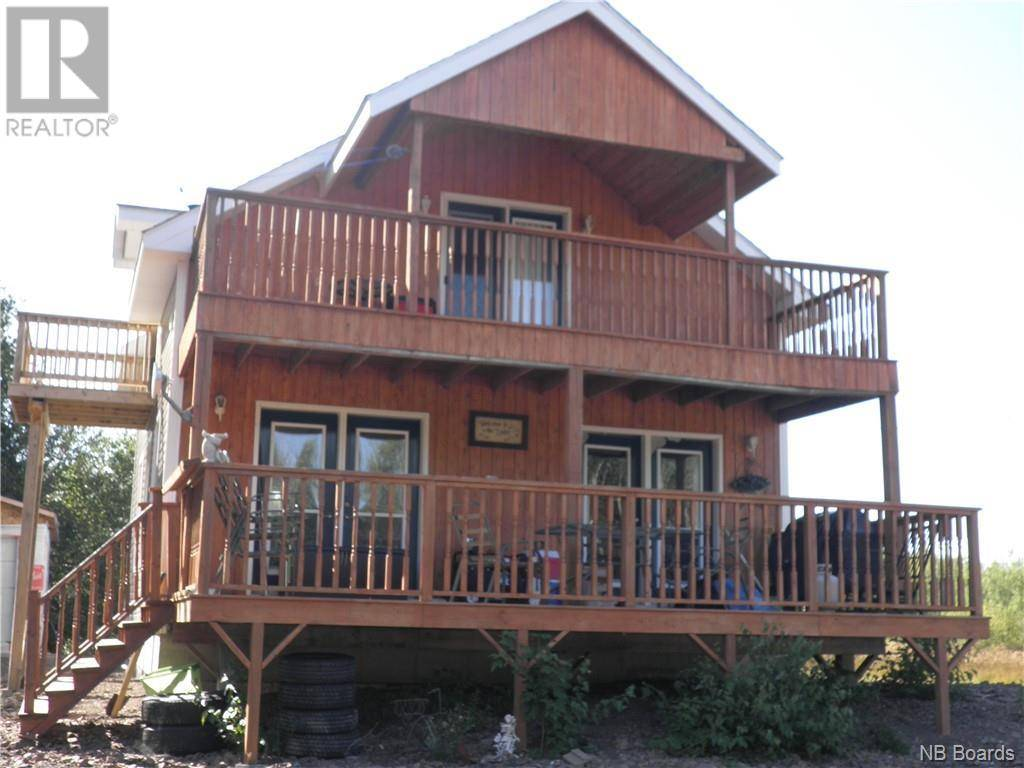 House for sale at 99 Marine Dr Cumberland Bay New Brunswick - MLS: NB034954