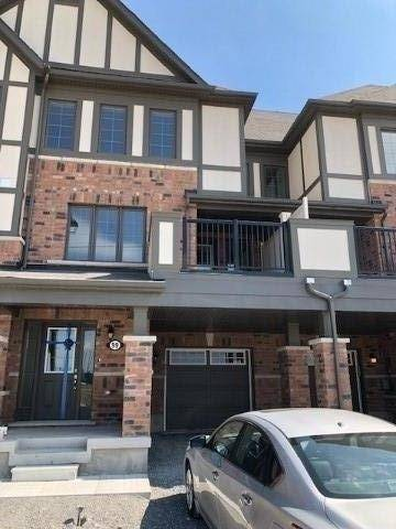 Townhouse for rent at 99 Mcalister Ave Richmond Hill Ontario - MLS: N4509898