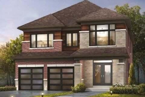 House for sale at 99 Mcphail Ave Clarington Ontario - MLS: E4868005