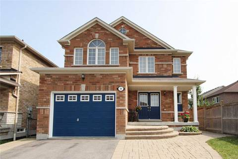 House for sale at 99 Medland Ave Whitby Ontario - MLS: E4512658