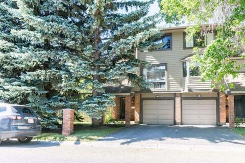 Townhouse for sale at 99 Midpark Gdns SE Calgary Alberta - MLS: A1026372