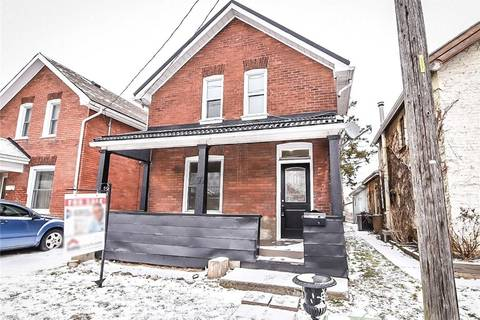 House for sale at 99 Murray St Brantford Ontario - MLS: H4057722