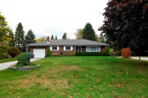 House for sale at 99 Olive St East Gwillimbury Ontario - MLS: N4606989