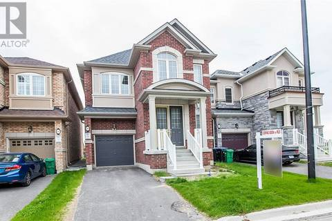 House for sale at 99 Padbury Tr Brampton Ontario - MLS: 30751385
