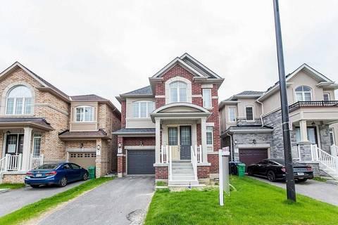House for sale at 99 Padbury Tr Brampton Ontario - MLS: W4514283