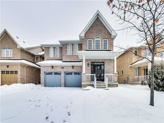 For Sale: 99 Pantano Drive, Vaughan, ON | 4 Bed, 4 Bath House for $1,358,800. See 20 photos!