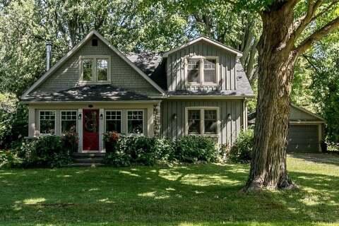 House for sale at 99 Parklawn Blvd Brock Ontario - MLS: N4900330