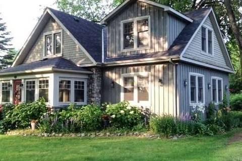 House for sale at 99 Parklawn Blvd Brock Ontario - MLS: N4411362