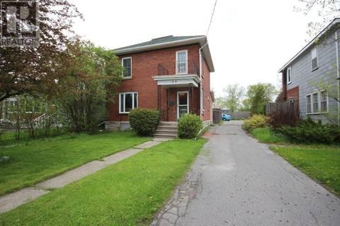 House for sale at 99 Pine St Kingston Ontario - MLS: K19003182