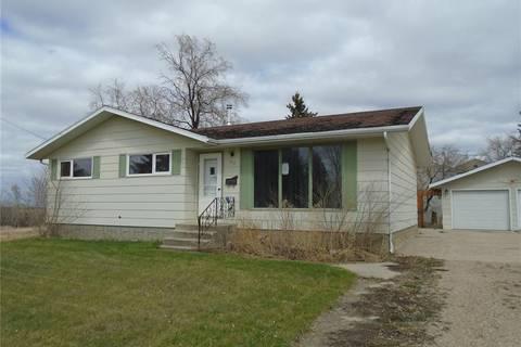 House for sale at 99 Prince Albert St Qu'appelle Saskatchewan - MLS: SK754311