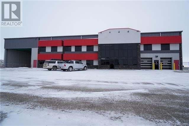 Commercial property for sale at 99 Quinn Ave Red Deer Alberta - MLS: ca0188808