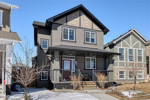 House for sale at 99 Ravenswynd Ri Southeast Airdrie Alberta - MLS: C4292949