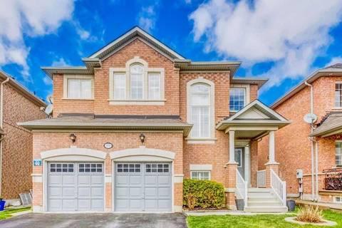 House for sale at 99 Reginald Lamb Cres Markham Ontario - MLS: N4427196