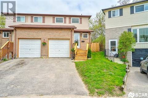 House for sale at 99 Robin Ct Barrie Ontario - MLS: 30737058