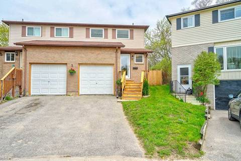 Townhouse for sale at 99 Robin Ct Barrie Ontario - MLS: S4461801