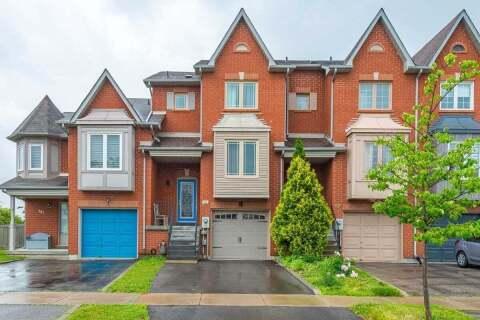 Townhouse for sale at 99 Roseheath Dr Vaughan Ontario - MLS: N4805323
