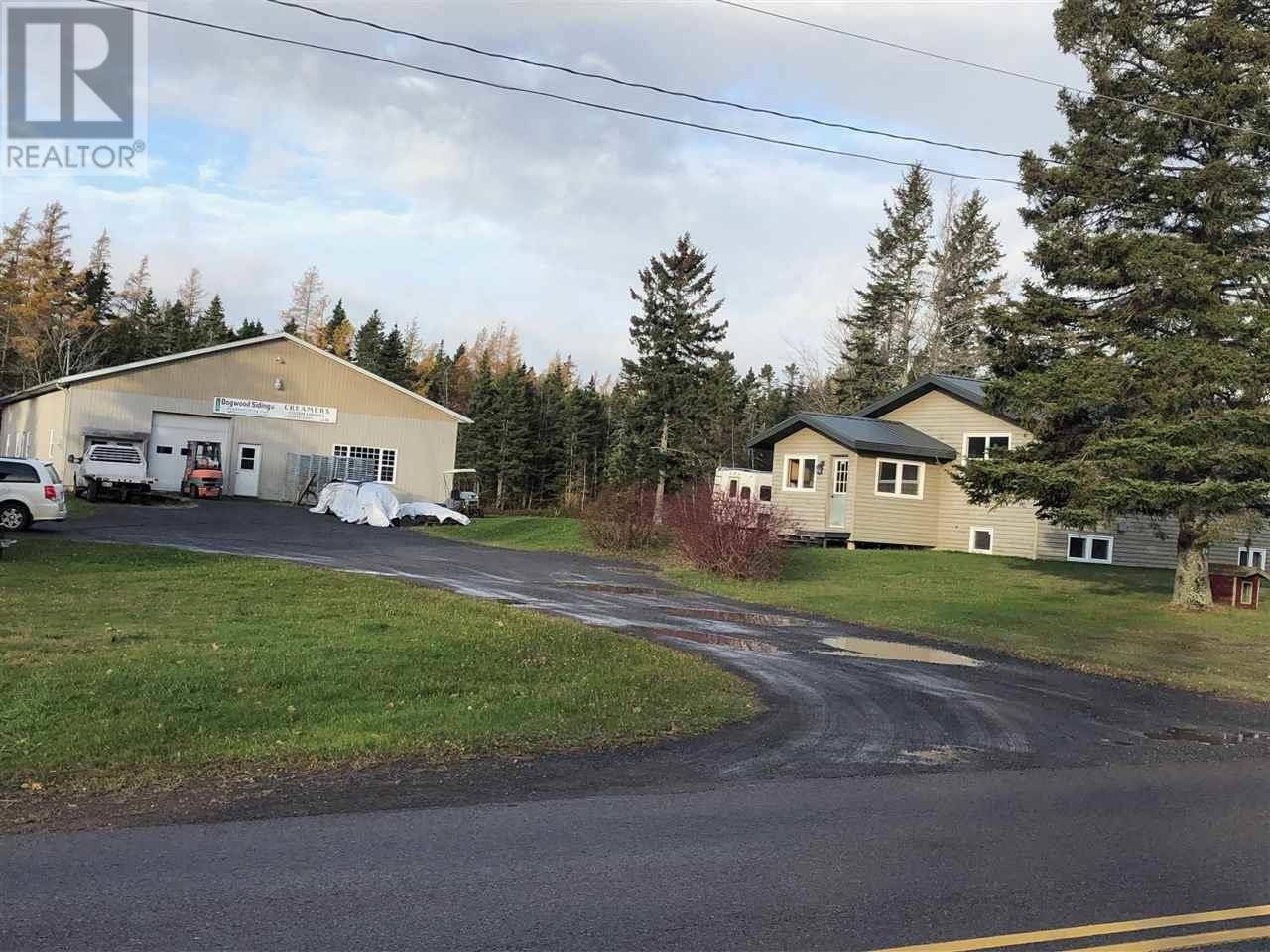 House for sale at 99 Route 6 Hy Bedford Prince Edward Island - MLS: 201925315