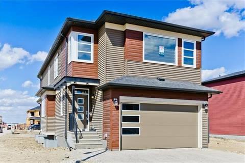 House for sale at 99 Savanna Ln Northeast Calgary Alberta - MLS: C4239100