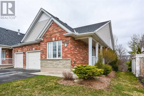 Townhouse for sale at 99 Schroder Cres Guelph Ontario - MLS: 30728474
