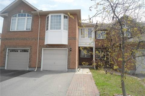 Townhouse for rent at 99 Scout St Ottawa Ontario - MLS: 1151962