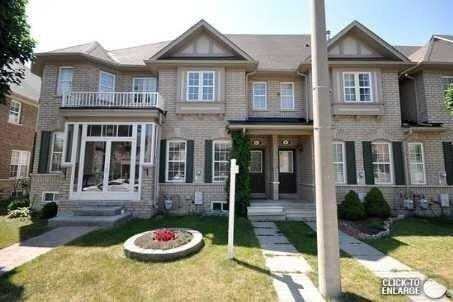 Townhouse for rent at 99 Selkirk Dr Richmond Hill Ontario - MLS: N4940975