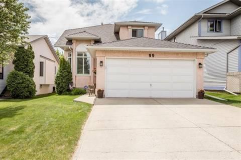 House for sale at 99 Shawinigan Dr Southwest Calgary Alberta - MLS: C4228672