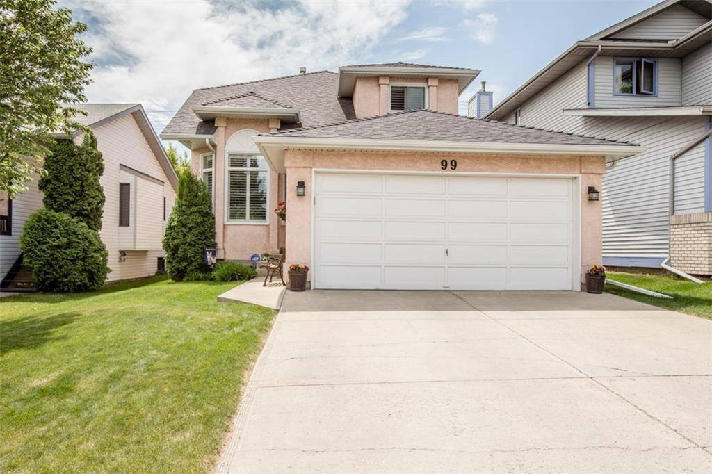 House for sale at 99 Shawinigan Dr Sw Shawnessy, Calgary Alberta - MLS: C4228672