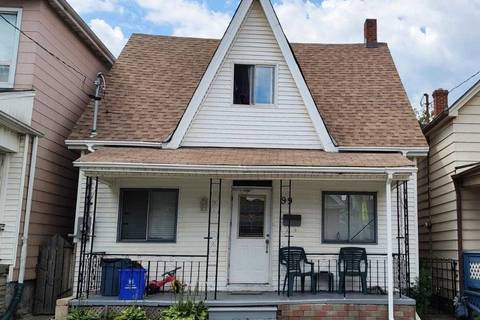House for sale at 99 Sherman Ave Hamilton Ontario - MLS: X4577945