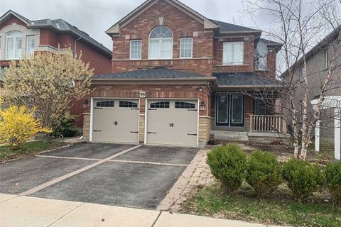 House for sale at 99 Shirley Dr Richmond Hill Ontario - MLS: N4440176
